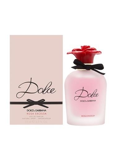 Dolce&Gabbana Dolce&Gabbana Dolce Rosa Edp Çiçek Kokulu Kadın Parfüm 75 Ml Renksiz